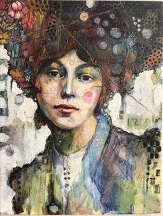 Ms Nesbit by Juliette Belmonte