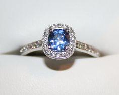 My engagement ring! wedding
