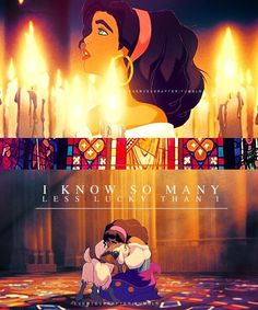 ♡The Hunchback of Notre Dame, one of my absolute favorite Disney movies God help the outcasts. This is my new favorite Disney song:) Disney Pixar, Walt Disney, Disney Nerd, Disney Songs, Disney Quotes, Disney Films, Disney And Dreamworks, Disney Animation, Disney Love