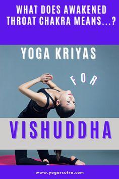 Neck And Shoulder Exercises, Yoga Courses, Yoga For Back Pain, International Yoga Day, Kundalini Yoga, Chakra Balancing, Pelvic Floor, Throat Chakra, Yoga Sequences
