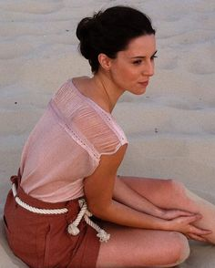 Flashbackfriday to this shot on the beach in israel. #home #brunette #lovemyhometown Jo Harvelle, Alona Tal, Vintage Party, The Cw, Face Claims, Israel, Eye Candy, Daughter