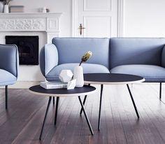 Fall 2016 2017 Color Trends According To Pantone: Riverside | Interior Design Inspiration. Decorating Ideas. #colors #interiordesign #pantone Read more: https://www.brabbu.com/en/inspiration-and-ideas/trends/fall-winter-2016-2017-color-trends-according-pantone