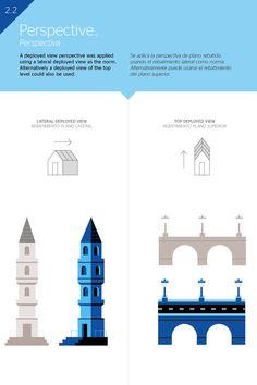 BBVA Corporative Illustration