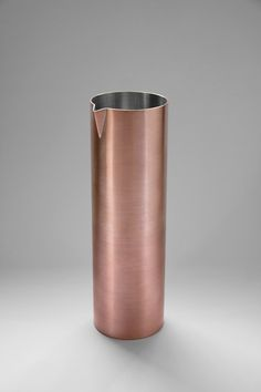 Copper Water Pitcher - studiokyss