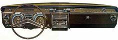 Vintage Comparison Test: 1965 Buick LeSabre, Chrysler Newport, Mercury Monterey, Olds Dynamic 88, Pontiac Catalina – Road Test Evaluates Medium Standard Sedans