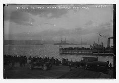Wilson at 80th Street Pier (LOC) | Flickr - Photo Sharing!