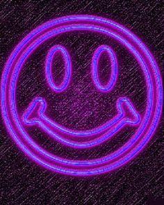 I LOVE MY SMILEY FACES,,,, especially purple ones :)