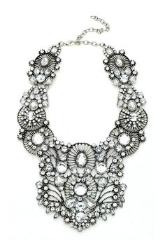 Eye Candy Los Angeles Manhattan Necklace