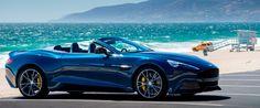 Aston Martin Vanquish Wallpapers & Pictures