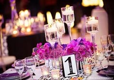 12 Stunning Wedding Centerpieces - Part 22 - Belle the Magazine . The Wedding Blog For The Sophisticated Bride
