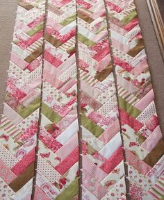 If you are looking for information about quilting, We provide French Braid Quilt Instructions. And we also have information about Quilting and other Best Quilt Pattern and Quilting Ideas. Jellyroll Quilts, Patchwork Quilting, Scrappy Quilts, Easy Quilts, Jelly Roll Quilt Patterns, Quilt Block Patterns, Quilt Blocks, Jelly Roll Quilting, Quilt Baby
