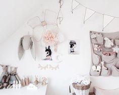 Decorating with Mrs. Baby Decor, Kids Decor, Nursery Decor, Room Decor, Kids Bedroom Accessories, Kids Room Art, Kids Rooms, Baby Rooms, Whimsical Nursery