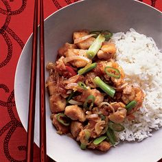 Here, tips and techniques on how to make the best chicken stir-fry ever. Get the story at Food & Wine.