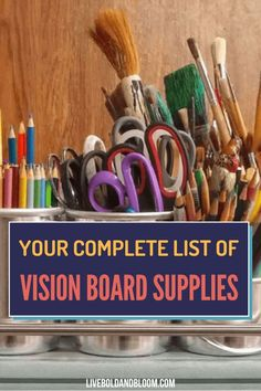Starting your own vision board can be hard if you lack the items you need. Read this post and know your complete list of vision board supplies. Gifts For Coworkers, Gifts For Teens, Best Friend Gifts, Gifts For Friends, Book Clip Art, Self Esteem Activities, Building Self Esteem, Couple Gifts, Boyfriend Gifts