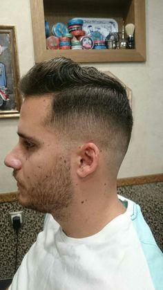 I really loved that fade #barbersince98 #barberconnect #westernbarberconference #style #menswear #losangeles #barberhub #menspire #gopanache #hairdressing #skinfade #ukbarber #americansalon #maleimage #uk #barbersinc #probarbermag #internationalbarbers #hairbrained #sharpfade #barbero #barber #barberia #barberart #barberworld #barbergame #barberman #barberfam #barbercut #barbernation