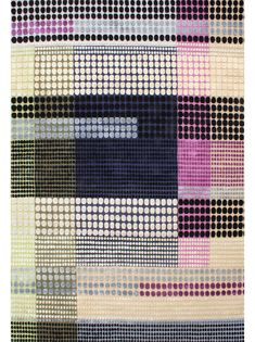 Margo Selby Bespoke Rugs in home furnishings  Category
