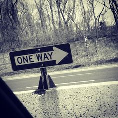 Songs for the End of the World - One Way Street