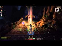 Neverwinter What is Neverwinter? Trailer
