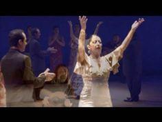 "Caminos Flamencos - ""Seguiriyas"" - December 20, 2009 - Cowell Theater, S..."