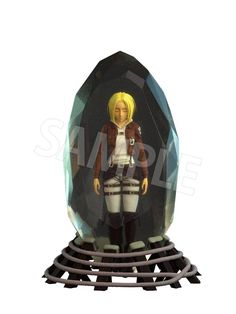 Annie Leonhart, 3d Crystal, Smart Art, Free Anime, Image Shows, Attack On Titan, Mystery, Darth Vader, Japan