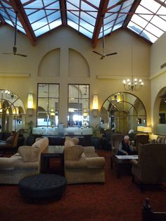 Hotel NH The Lord Charles, Somerset West, Cape Town, South Africa