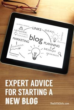 Blog Tips | Expert advice for starting a new blog. Follow…