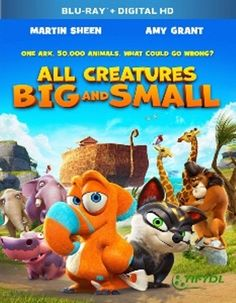 All Creatures Big and Small 2015 720p
