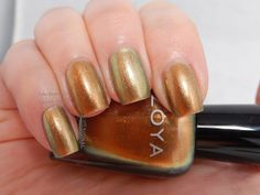 Lacquer or Leave Her!: Before & After: Inspired by a bracelet