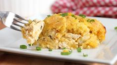 The perfect solution to weeknight dinner dilemmas: Hearty casseroles that are simple to make and feed the whole family.