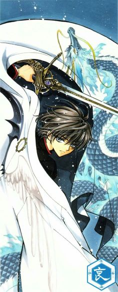 Kamui Shiro he's so hot Manga Creator, Anime Manga, Anime Guys, Anime Art, Magic Knight Rayearth, Xxxholic, Card Captor, Nerd, Manga Artist