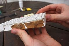 $5 Small Battery Powered LED Panel : 37 Steps (with Pictures) - Instructables