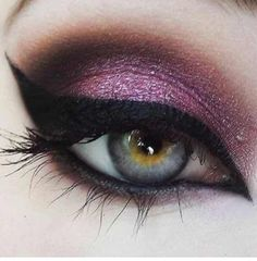 Cat eye suggestions