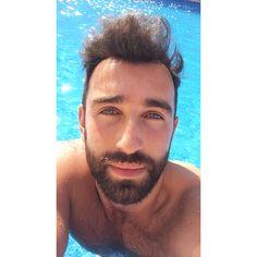 Hedef ben miyim?  #bahadırderici #bahadır #BDerici #başkan #hedefbenmiyim #nofilter #havuz