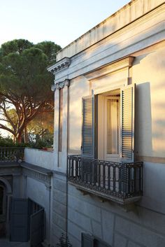 Palazzo Margherita in #Basilicata is Francis Ford Coppola's only Italian #hotel.