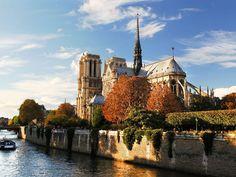 Párizsi nyaralás ♥
