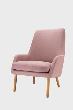Day Chair - by Petra Lassenius for Hakola