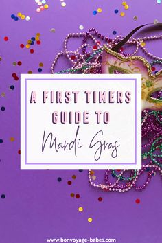 A first-timers guide to Mardi Gras in New Orleans (the Good, the Bad and the Ugly) Edm Festival, Festival Outfits, Madi Gras, Los Angeles Travel, New Orleans Travel, Festivals Around The World, Once In A Lifetime, Travel Couple, Holiday Destinations