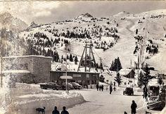 34 meilleures images du tableau ski vintage ski skiing et vintage ski - Office du tourisme courchevel 1850 ...