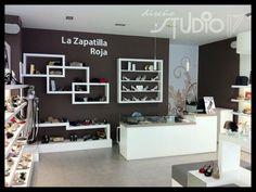 Diseño de Espacios Comerciales, Decoración y diseño de tiendas, Diseño de tiendas y espacios comerciales, Diseño de tiendas, Fabricación de ...