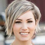 Short Hairstyle 2018 – 62