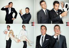 jt fallon | Justin Timberlake & Jimmy Fallon | Mr. JT