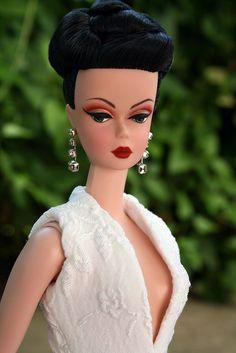 Silkstone Barbie | Flickr - Photo Sharing!
