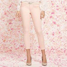 7defc87366ca9 Women s LC Lauren Conrad Skinny Capri Jeans