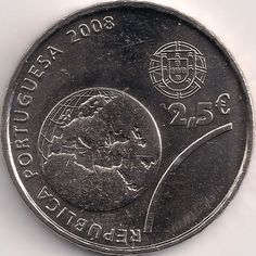 Wertseite: Münze-Europa-Südeuropa-Portugal-Euro-2.50-2008-Jogos Olímpicos
