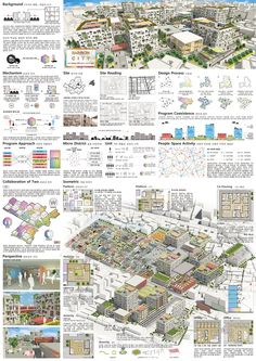 Super Landscape Architecture Presentation Layout Cities 35 Ideas - Welcome my homepage Architecture Panel, Architecture Drawings, Architecture Portfolio, Landscape Architecture, Landscape Design, Architecture Presentation Board, Presentation Layout, Architectural Presentation, Planer Layout