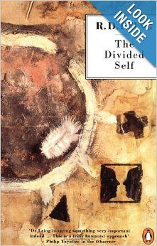 The Divided Self: An Existential Study in Sanity and Madness (Penguin Psychology): R. D. Laing: 9780140135374: Amazon.com: Books