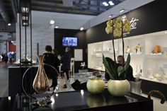 Macef 94th Edition | Tableware & Kitchenware | Zanetto