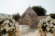 Beautiful Italian Wedding | Cinzia Bruschini Photography | Bridal Musings Wedding Blog 7
