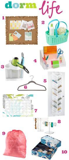 Organization a must... lol