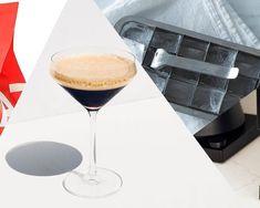 Your Espresso Martini Starter Pack, From Vodka To Coffee Grinders Coffee Grinders, Espresso Martini, Best Espresso, Black Chalkboard, Martinis, Infatuation, Apple News, Vodka, Alcoholic Drinks